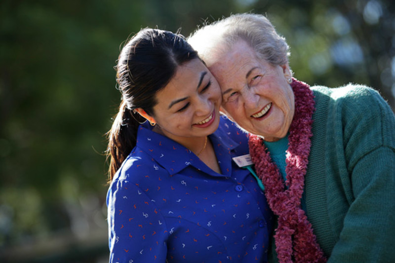 BaptistCare Warena Centre - Aged Care Find